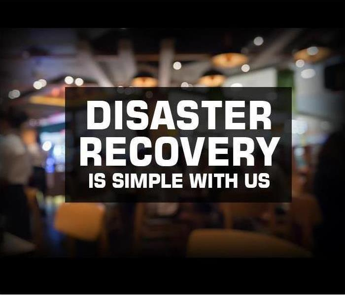 Disaster Restoration Repairs Using Professionals